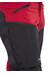 Lundhags Antjah - Pantalon Homme - rouge/noir